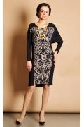 Платье TopDesign Premium PB5 27