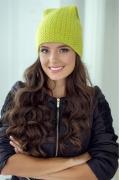 Женская шапочка Landre Герда