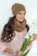 Женская шапка Landre Катерина