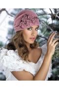 Женская шапка Willi Arcadia (коллекция осень-зима 15/16)
