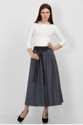 Длинная юбка Emka Fashion 522-juliya