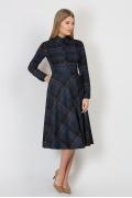 Платье рубашечного кроя Emka Fashion PL-432/jersi