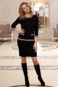 Чёрная юбка Andovers 305604