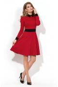 Красивое платье Donna Saggia DSP-219-29t