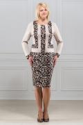 Платье Rosa Blanco 33101-42