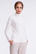 Белая блузка Sunwear U07