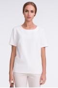 Простая но элегантная блузка Sunwear U23
