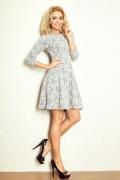 Красивое летнее платье SAF 49-11