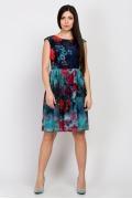 Летнее платье Emka Fashion PL-417/rea