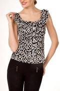 Блузка из хлопка | Б743-954