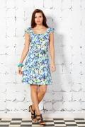 Платье Remix (коллекция лето 2011) | 1609