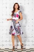 Платье | 1606