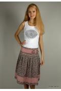 Недорогая юбка Emka Fashion | 249-olivia1