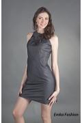 Стильное платье-футляр | 149-keptra2