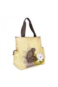 Летняя женская сумка Gryzzly-frog | ПЛ-98