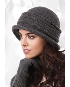 Элегантная трикотажная шляпа Kamea Salerno