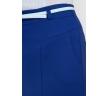 синяя юбка Emka Fashion