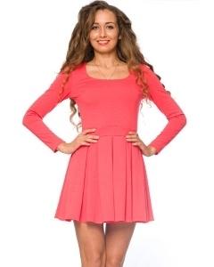 Коктейльное платье Donna Saggia DSP-68-30t