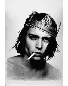 Мужская футболка Johnny Depp