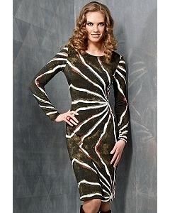 Платье TopDesign   B3 030