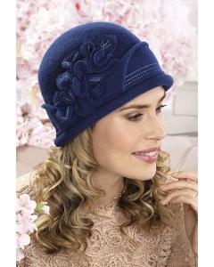 Женская шляпка без полей Willi Zaxa