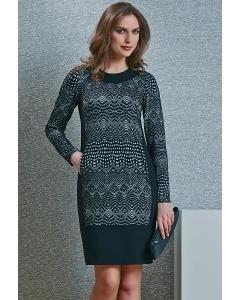 Платье TopDesign B4 049