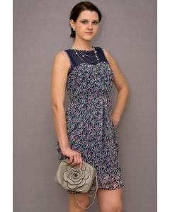 Изящное летнее платье Golub | П204-1992-1637