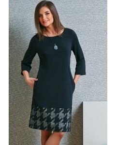 Платье TopDesign B4 020