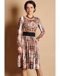 Платье TopDesign B5 015