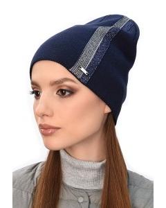 Стильная шапка-бини Landre Клоди