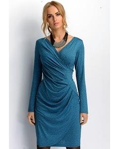 Трикотажное платье Sunwear PS62-5