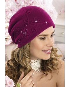 Женская шапка-бандана Willi Piero