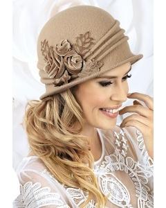Женская шляпка Willi Samaris