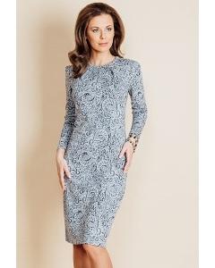 Платье TopDesign B6 112