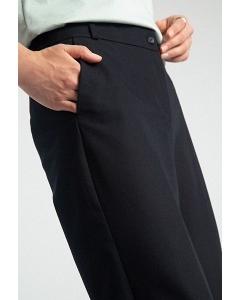 Однотонные брюки Emka D001/barselona