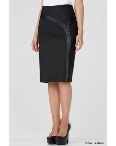 Классическая юбка Emka Fashion 420-brianna