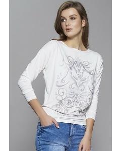 Женская блузка с длинным рукавом Zaps Dajmira