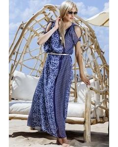 Длинное платье Flaibach 096S5