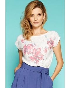 Лёгкая летняя блузка Zaps Sidney