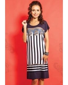 Платье TopDesign (коллекция 2014) A5 115