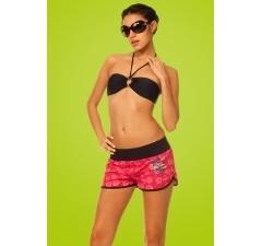 Женские пляжные шорты Charmante Heat