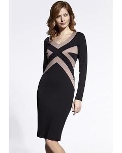 Платье с длинным рукавом Ennywear 200054