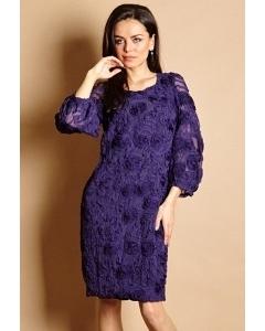 Платье TopDesign Premium PB5 43