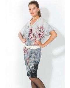 Платье из коллекции осень-зима 2012-2013   1746