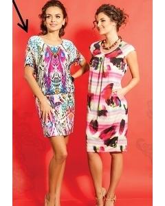 Платье TopDesign A5 070