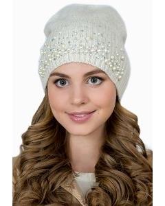 Женская тонкая шапка Landre Елизавета