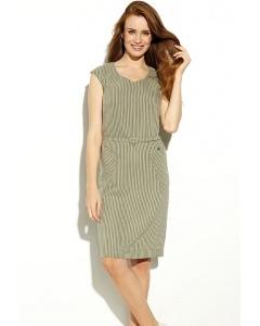Платье в полоску Zaps Lutta