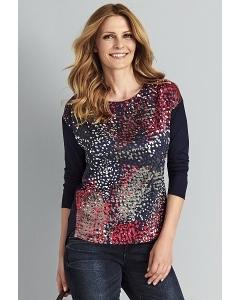 Женская трикотажная блузка Sunwear A33-5-30