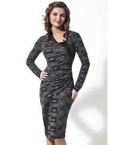 Платье Top Design   B2 066