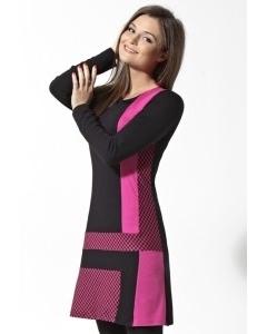 Платье-туника | B2 128